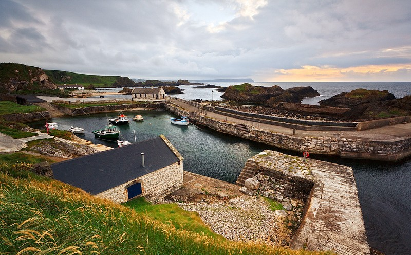 Ballintoy-Harbour-Northern-Ireland