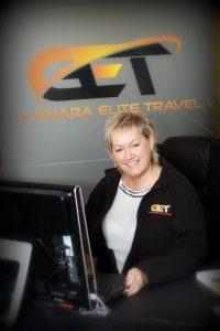 About Frances Galbraith Glenara Travel