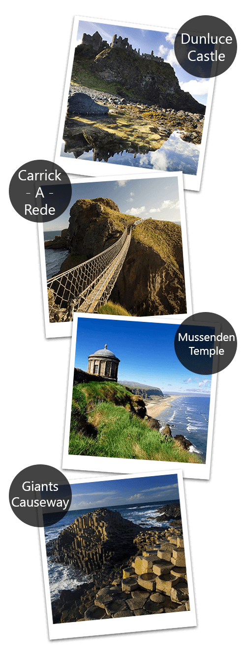 Photography-Tour-Dunluce-Musseden-Carrick-Giants-Causeway