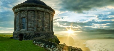 mussenden-temple-walking-tour
